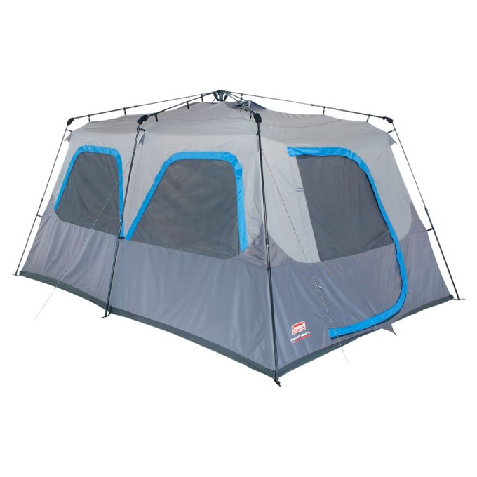 Coleman® 10 Person Instant Cabin Tent