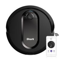 Deals on Shark IQ R100 Wi-Fi Connected Home Mapping Robot Vacuum
