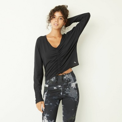 Workout Tops & Workout Shirts for Women : Target