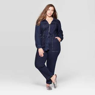 Plus Size Jumpsuits Rompers For Women Target