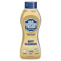 Deals on Bar Keepers Friend Liquid Cleanser 26oz