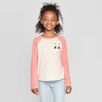 f7ab8c576513 Girls' Tees & T-Shirts : Target