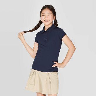 d530f434 Girls' School Uniforms : Target