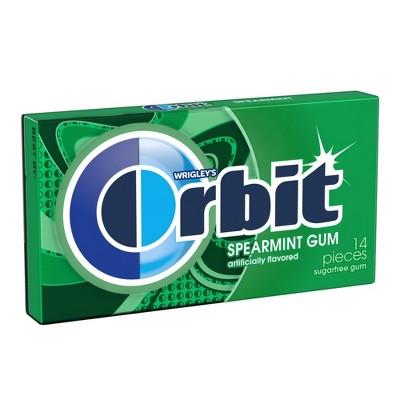 Gum & Mints : Target