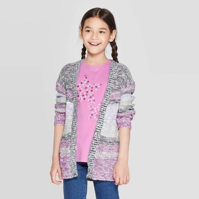 b662fb81f4469d Girls' Sweaters : Target