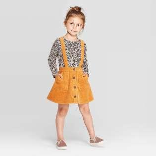 de6f9d220b835 Toddler Girls' Clothing : Target