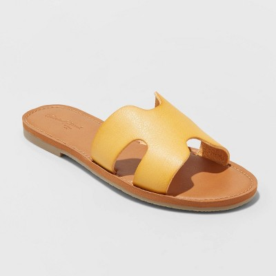 Women's Slide Sandals : Target