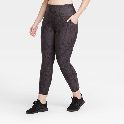 Yoga Pants Workout Leggings For Women Target