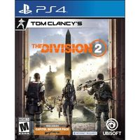 Tom Clancys The Division 2 for Xbox One