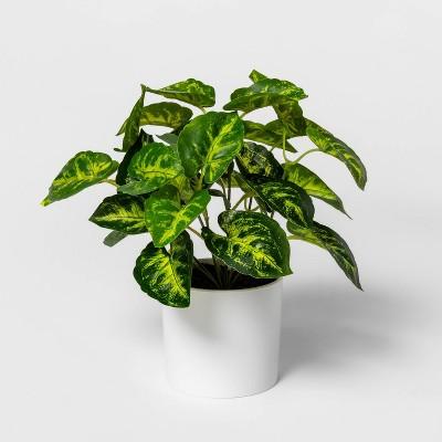 Artificial Flowers Plants Target