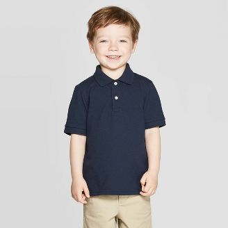 681431f50 Toddler School Uniforms : Target