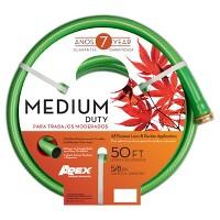 5/8-inch x 50-ft Apex Medium Duty Hose