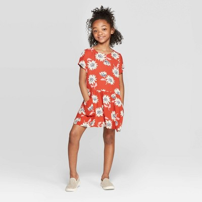 41508939d19ca Dresses & Rompers for Girls : Target