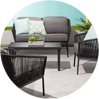 Patio garden target for Lawn and garden furniture