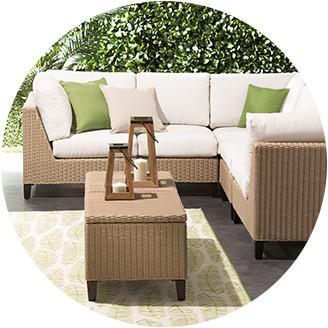Outdoor Patio Furniture patio furniture : target