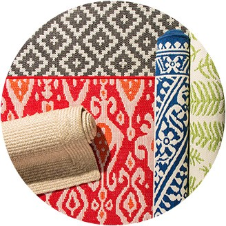 Outdoor Cushions · Outdoor Pillows · Outdoor Rugs ...