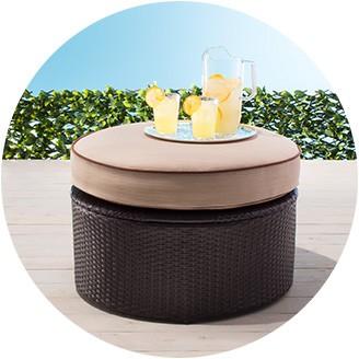 Patio Furniture Sets patio furniture : target