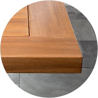 ... Wood Patio Furniture ...