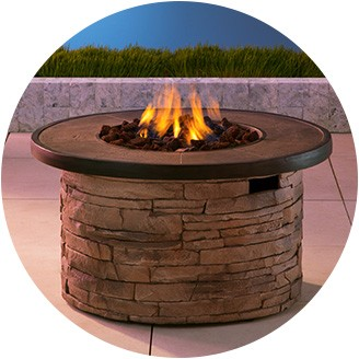... Fire Pits U0026 Patio Heaters ...