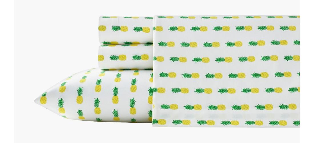 Pineapples Sheet Set - Poppy & Fritz®