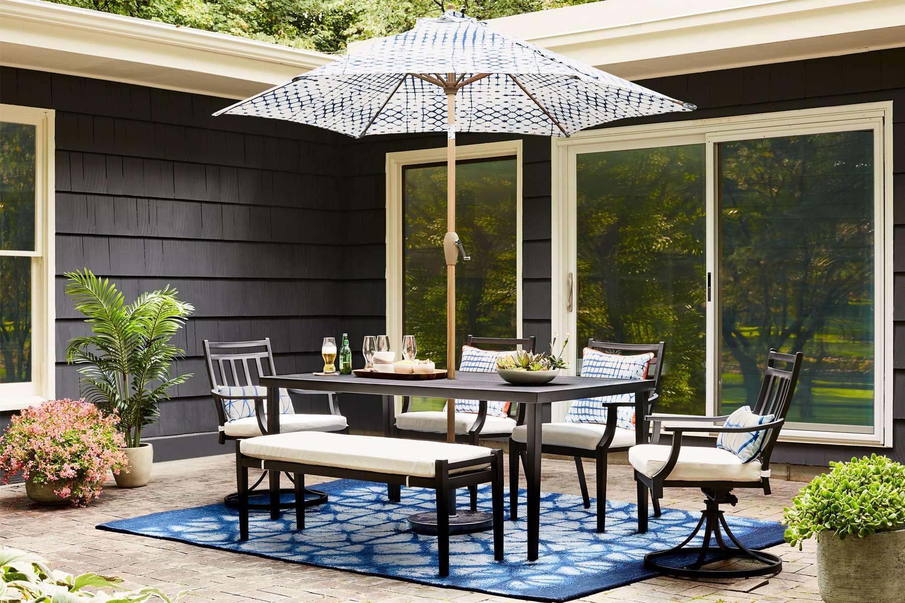 Modern : Patio Furniture : Target