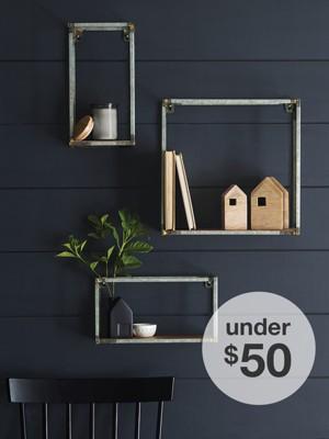 Wall Decor Under $50