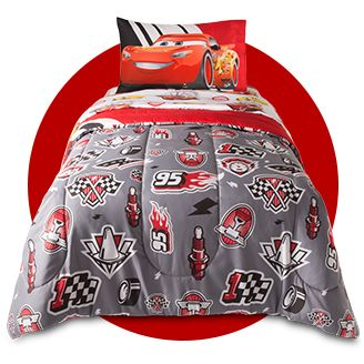 Disney Pixar Cars 3 Toys Clothing Accessories Home Decor Bedding