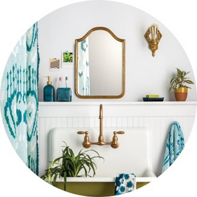 Bathroom Design Ideas Inspiration Target