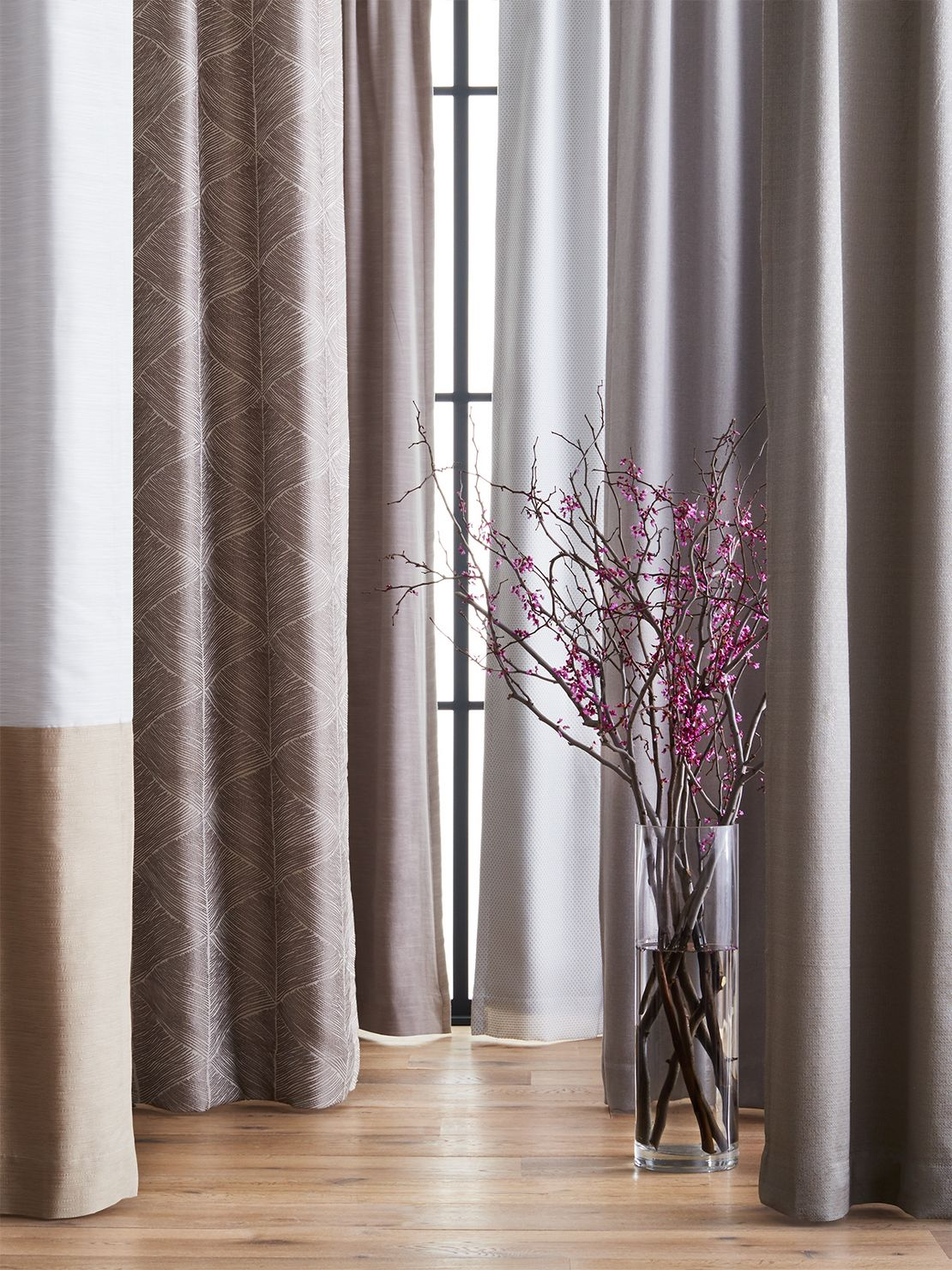 Valances For Windows Target : Window treatments target