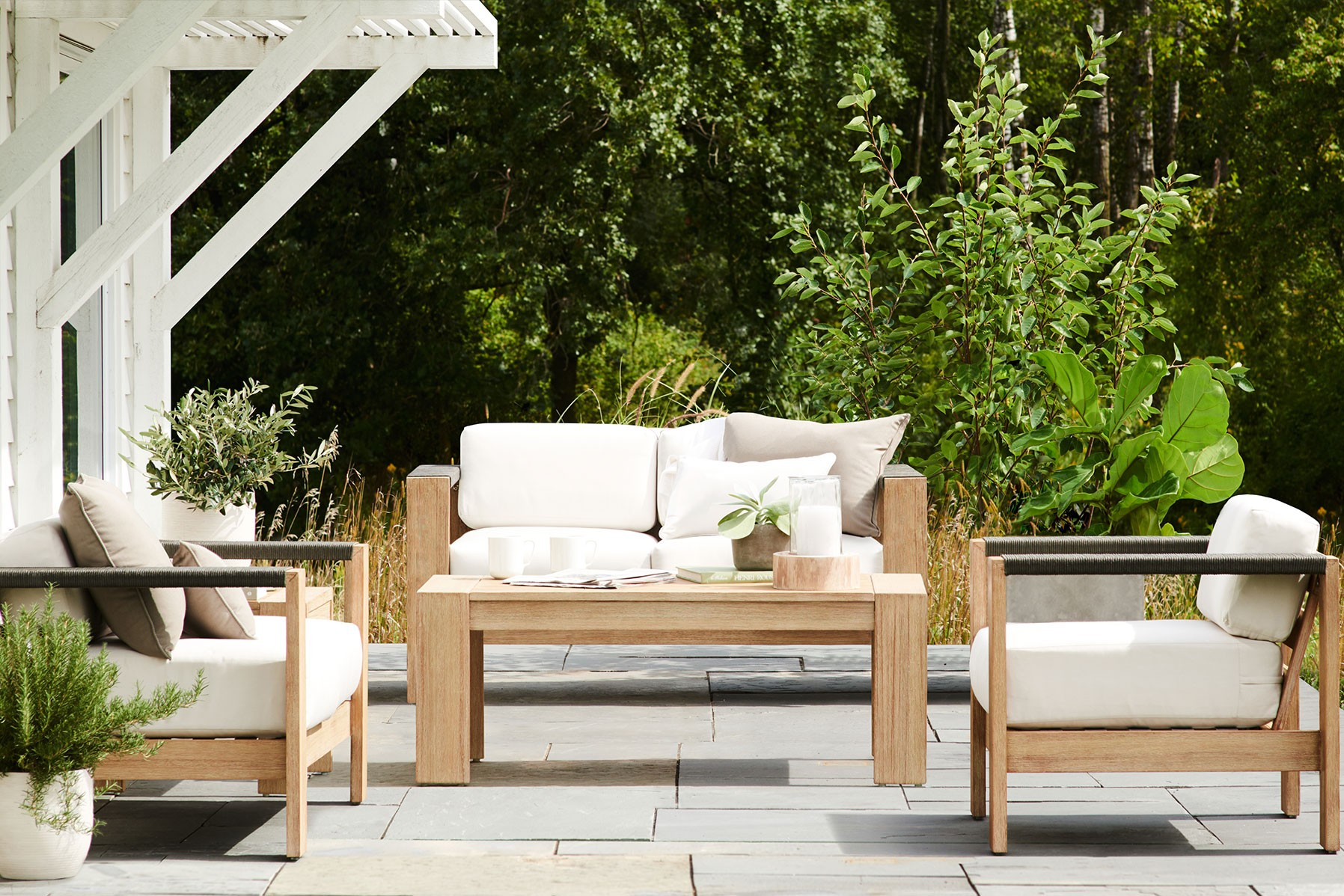 Image Result For Outdoor Food Table Ideas