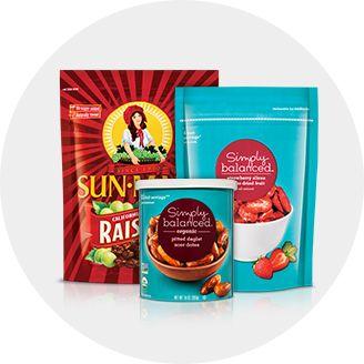 Chips Snacks Cookies Target
