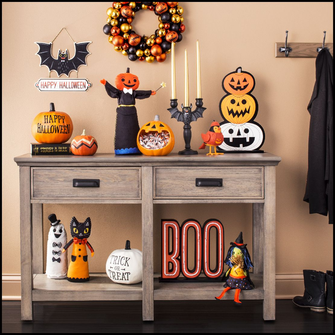 the stories in the dark collection - Halloween Decorations Pumpkin