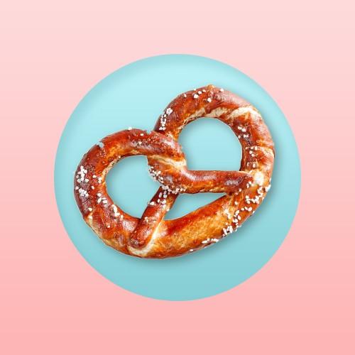 SuperPretzel Frozen Baked Soft Pretzels - 6ct/13oz, Salsa Con Queso - 15oz - Good & Gather™