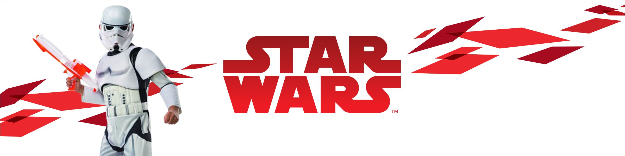 Star Wars Costumes Party Supplies Target