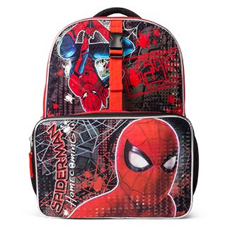 SpiderMan Target - Awesome video baby spiderman dancing