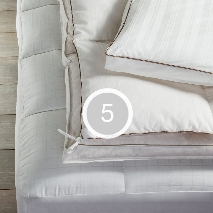 How To Style A Bed Target