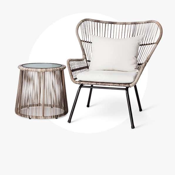 Taget Furniture: Patio Furniture : Target