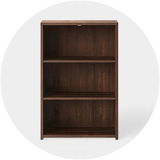 Bookshelves Bookcases