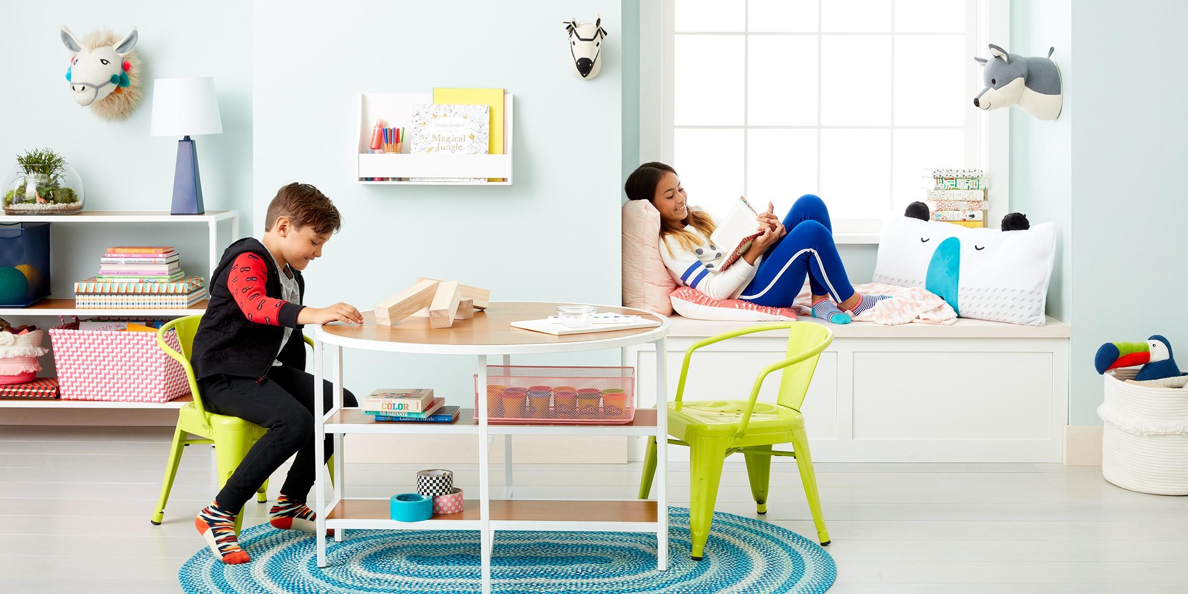 Kids Bench Kids Furniture Tar