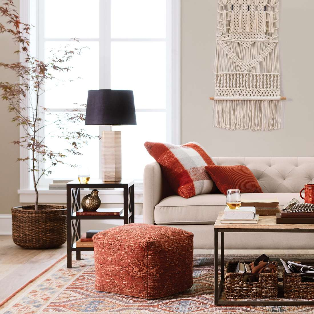 Living Room Ideas To Fall In Love With: Home Ideas, Design & Inspiration : Target