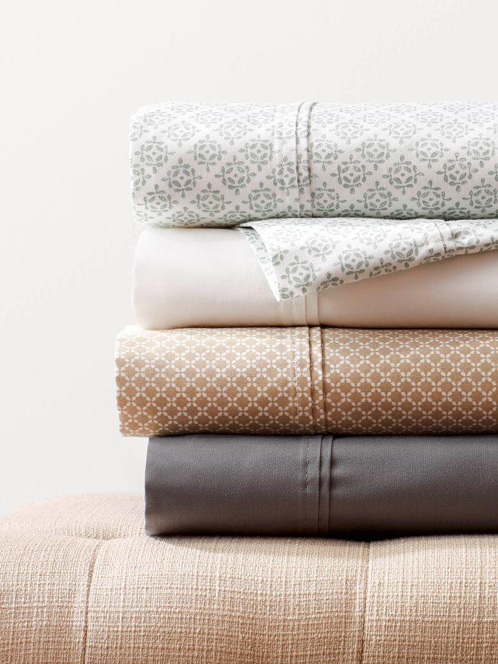 Modern Bedding Target
