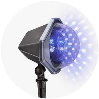 Attractive Projectors · String Lights ...