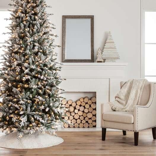 9 ft - 9 Foot Christmas Tree