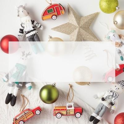 Target Christmas Tree Storage Part - 29: Build A Tree