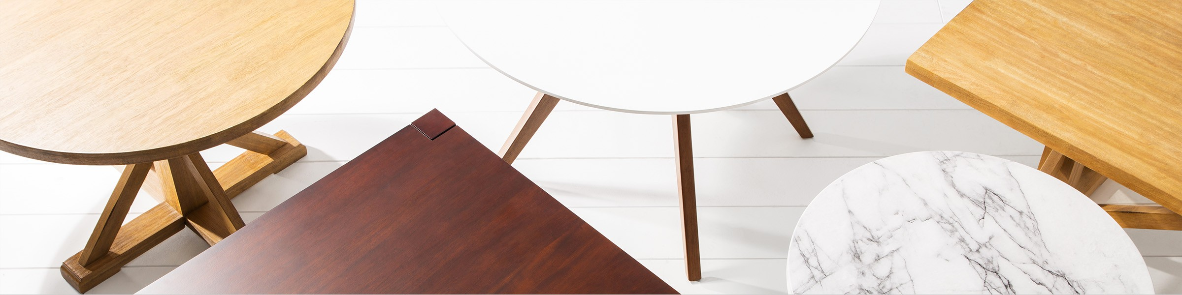 Rectangle Dining Tables Tar