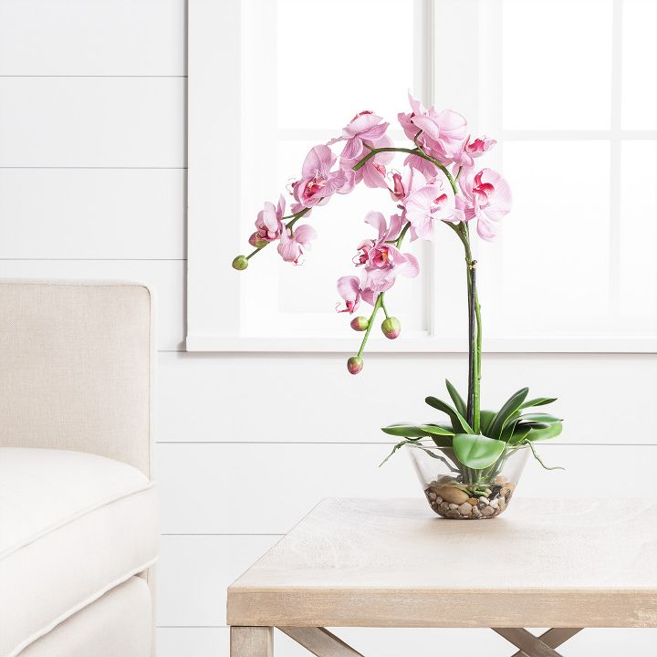 Artificial Flowers & Plants, Home Accents, Home Decor : Target