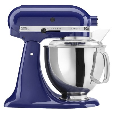 Kitchenaid¨ Artisan Series 5 Quart Tilt-Head Stand Mixer- Ksm150