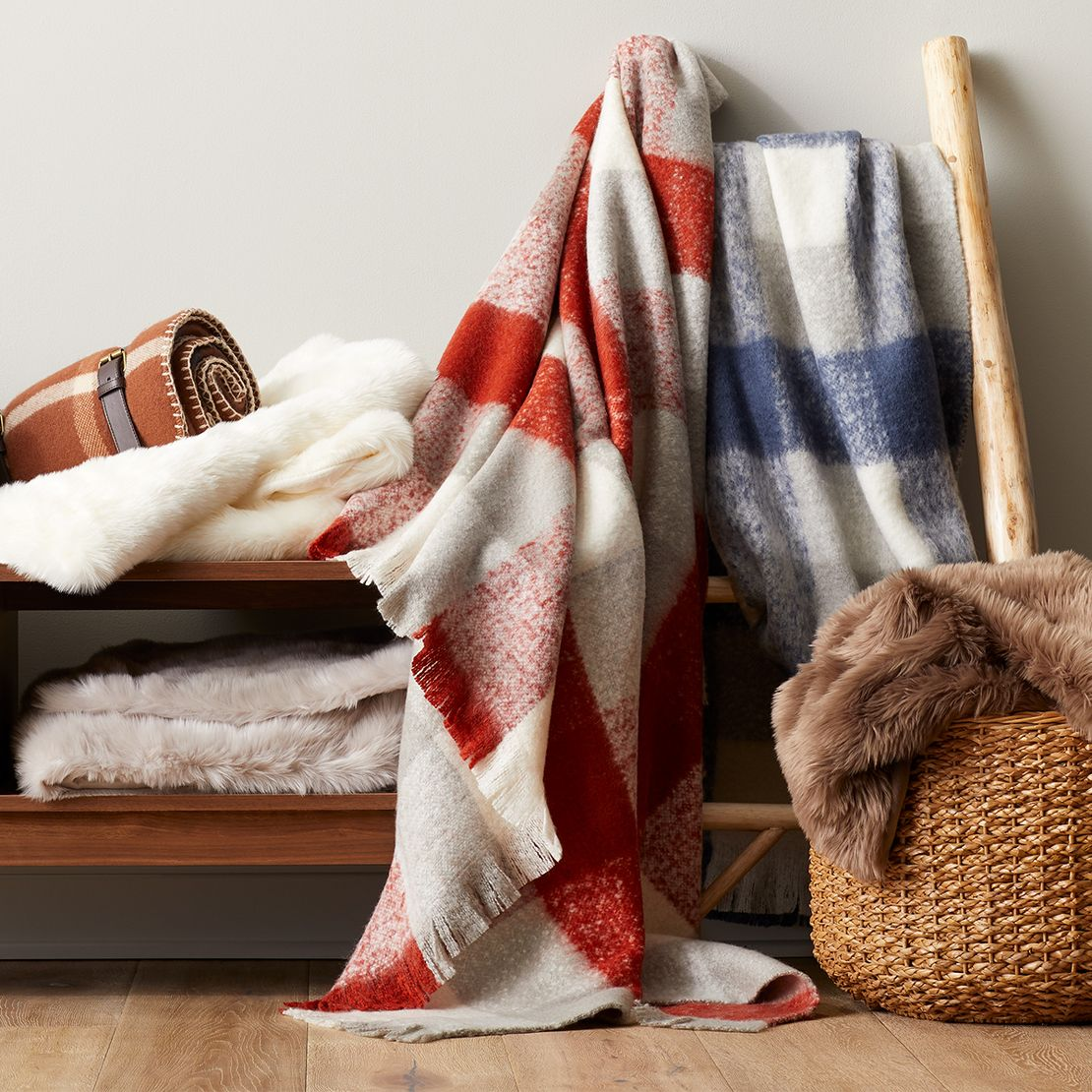 Blankets Amp Throws Target
