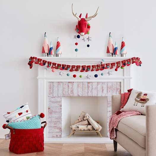 Christmas Bathroom Decor Target : Christmas decor ideas target