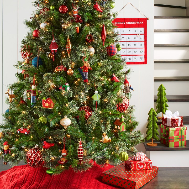 Tree Topper : Christmas Ornaments & Tree Decorations : Target